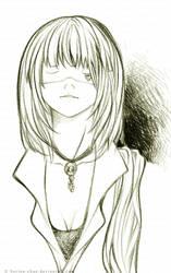 Lina - Vision by Sorina-chan