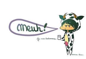 Meuh by Sorina-chan