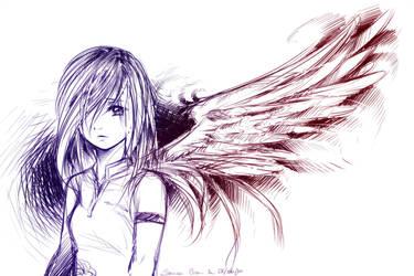 Angel by Sorina-chan