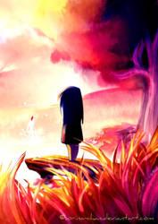 Komarey by Sorina-chan