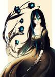 Art Trade - Ester by Sorina-chan