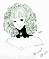 X-MAS Gift - Neige by Sorina-chan