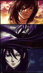 Les Couleurs Absolues d'un Ange by Sorina-chan