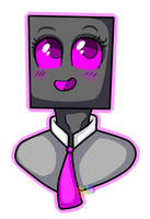 |Gift| Ender by BabyWitherBoo