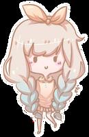 .:C:. Gigimuffins [gaia] by furowaa