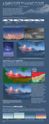 Cloud tutorial by Shattered09