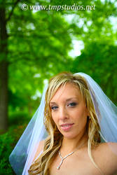 Park Bride 5 by ThomasMcKownPhoto