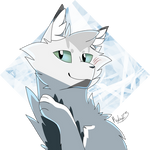 Froststorm (Commission) by FirestarandScourgeXD