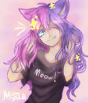 Meow by MixLO