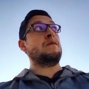 javoec's Profile Picture