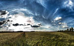 Majestic Skies - Part VII by myINQI