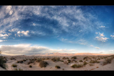 The Desert by myINQI