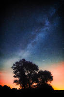Milky Way MMXV pt. 2 by myINQI