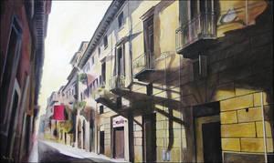 Verona by tamino