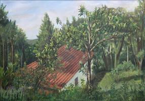 Serra by tamino
