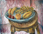 fruits by tamino