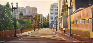 City Sight by tamino