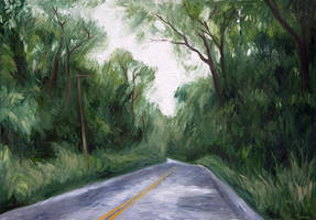 Road to Serra by tamino