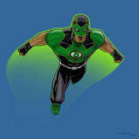 Simon Baz by arunion