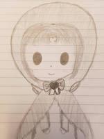 Riding Hood by YuKey0