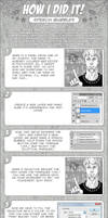 How I Did It: Speech Bubbles 1 by Petra0