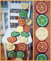 ::Citrus:: by Petra0