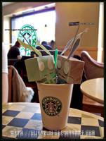Starbucked Cutnejos by cutnejo