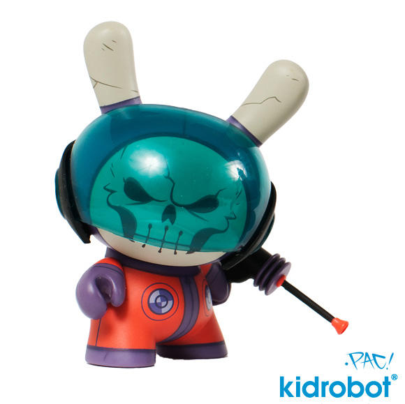 Dunny by pacman23