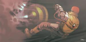 Bionic Commando Rearmed by pacman23