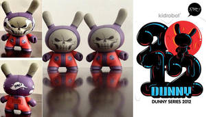 Dunny Artist Proofs for Sale by pacman23