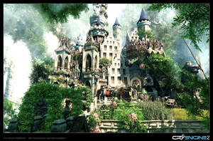 Crysis - Game Environment - 14 by MadMaximus83