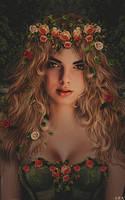 Flora by IPNatali