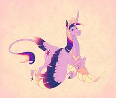 Grand Duchess Twilight Sparkle by ThisCrispyKat