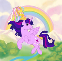 G1 Princess Twilight by ThisCrispyKat