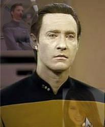 Feelings For the Android (Star Trek TNG) TEASER! by 2nanna2