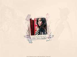 Rihanna Wall by PaTio13