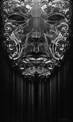 mask by satiiiva