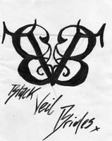BVB symbol by x-AuroraTheCat-x