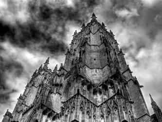 York Minster by james-dolan