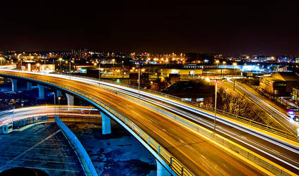 Overpass by james-dolan
