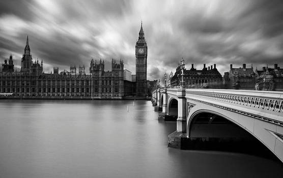 Big Ben by james-dolan