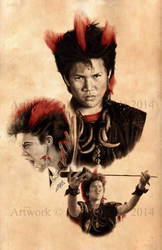 Rufio by Angel-Creations