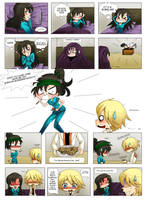 Harvest Moon: What feels like should happen by awesomeyuan