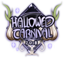 Hallowed Carnival - Badge by AluriArchives
