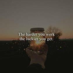 Work Hard by ankushchhabra