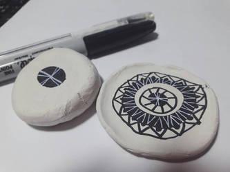 Art clay by pumbank