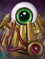 Optikk by ninjatron
