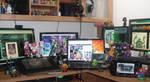 9 Screens by ninjatron