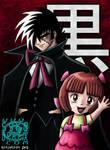 Osamu Tezuka's BLACK JACK by ninjatron