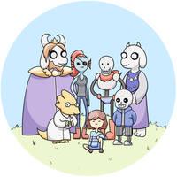 Adventure Tale by GREATLORDHELIX
